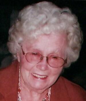Margaret Evaline Clark