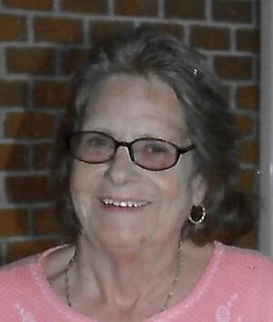 Joyce Carol Bennett Hornsby