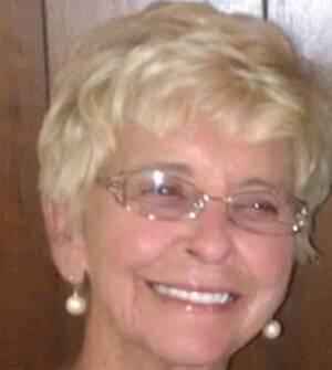 Joyce Ann Bosman