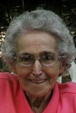 Daisy Joyce Pittman Hopkins