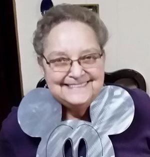 Edith Carol Young Dodd
