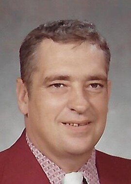 Walter Edward Crews