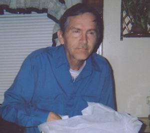 Charles McFarland