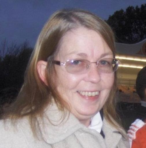 Suzanne Phillips