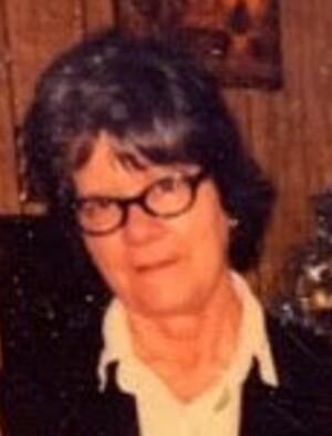 Jeanette Faye Vest