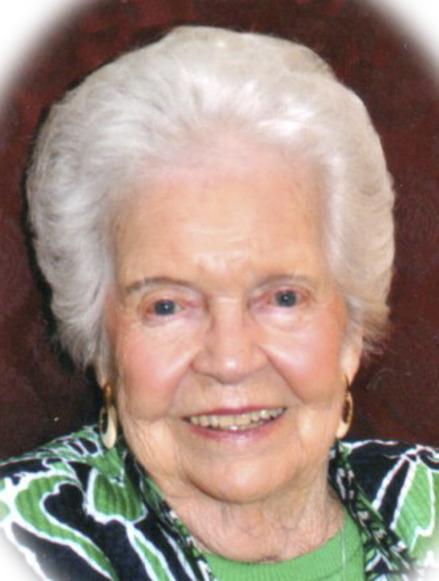Marguerite 'Marge' Wyatt Perdue Foster