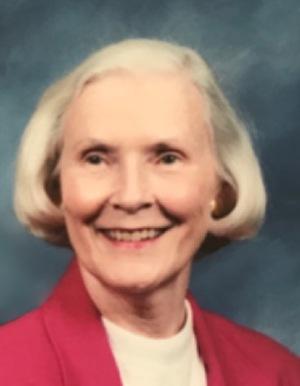 Mabel Royar Loflin