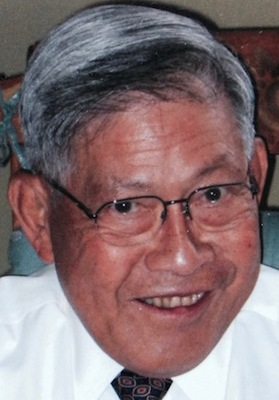 Dr. Will Tjeng Hoey Tian