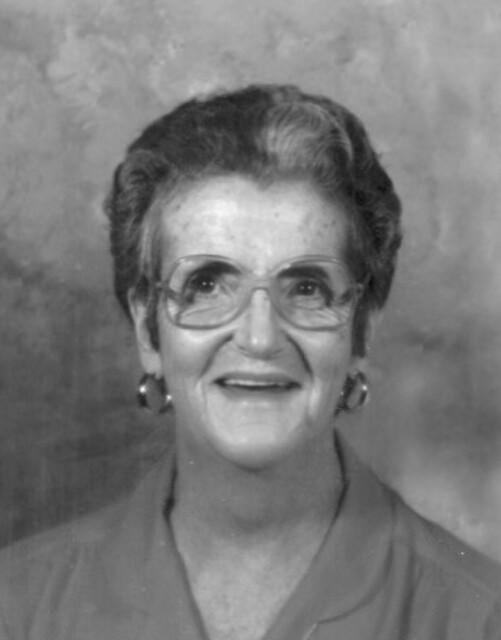 Kannie Isabelle Sturgill