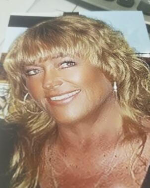 Terri Lynn Blair
