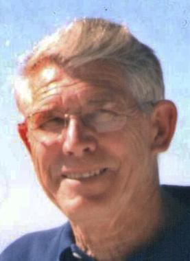 Harry Eugene Carey