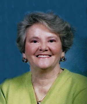 Nancy Lee Perry Johnson James