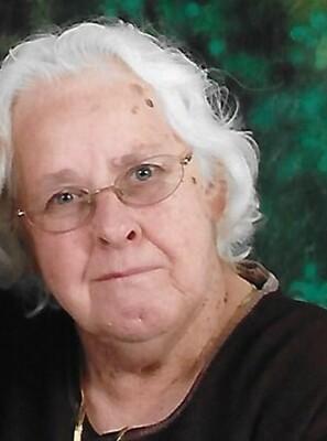 Joyce Jean Jossie Dillon