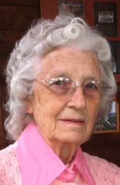 Elsie Pennington Syner