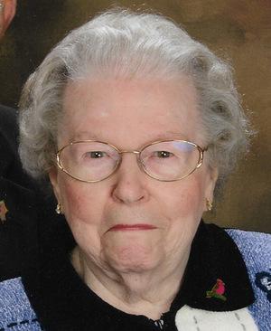 Vera Cathryn Moore
