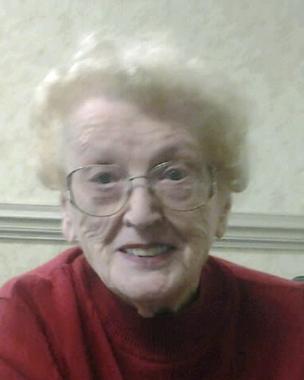 Ruth Marie Crawford