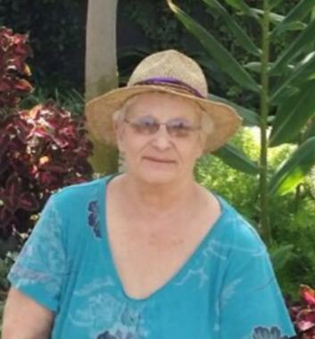 Jo Ellen 'Joey' D. Lagowski