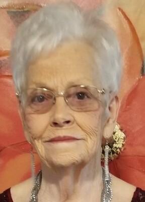 Lula Frances Whitt