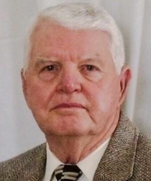 Chester James Burrell