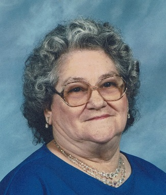 Betty Mae Sturgill