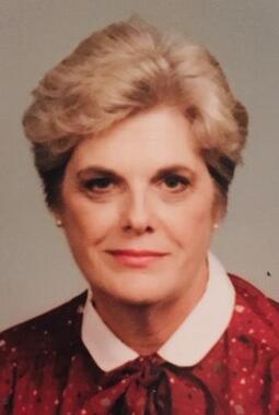 Joan  Cundiff Allen