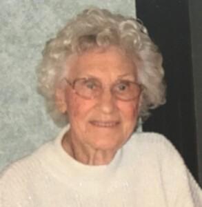 Alice Marie Leonard Pittman