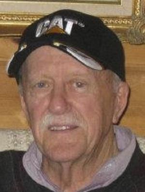 Joseph Willie Graybeal