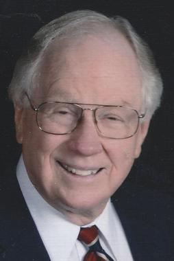 Donald Royce Stafford
