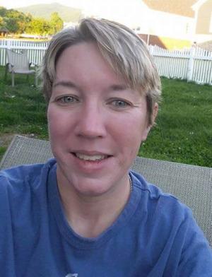 Samantha Sue Banks