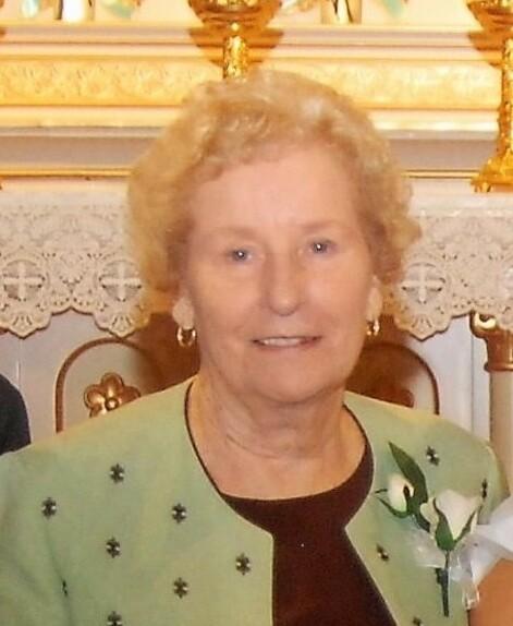 Henrietta Fuhrmann Dankesreiter