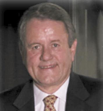 Bill W. Gandy