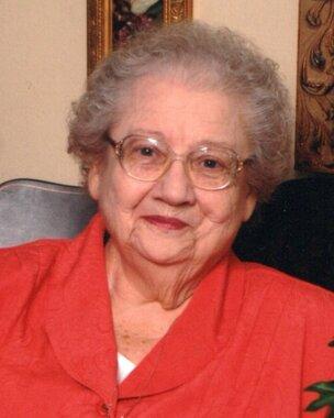 Angie  Coston