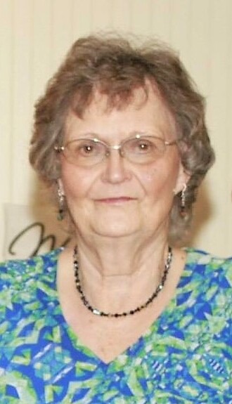 Martha Westbrook Simpson