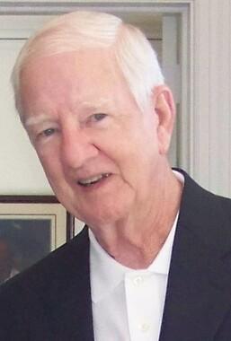 Donald Joe Cossett
