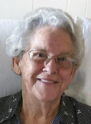Rosie Frances Mills