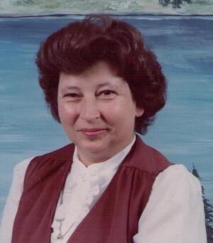 Latona Lee Toni Basham