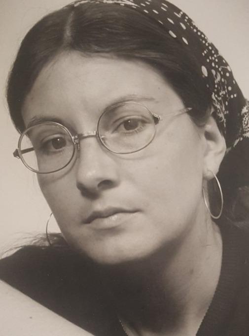 Diane M. Griffin