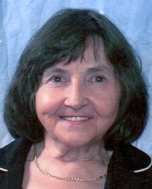 Paula Irene Morris McDaniel