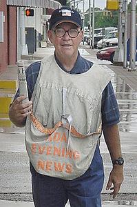 Jerry Douglas Todd