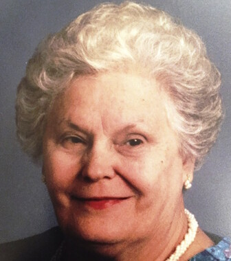 Bertha  Bevan