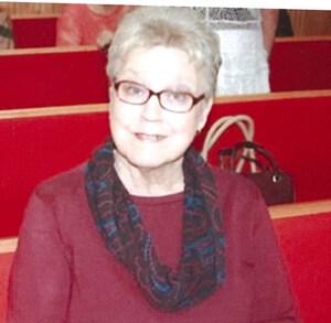 Ruth Marie Riffe