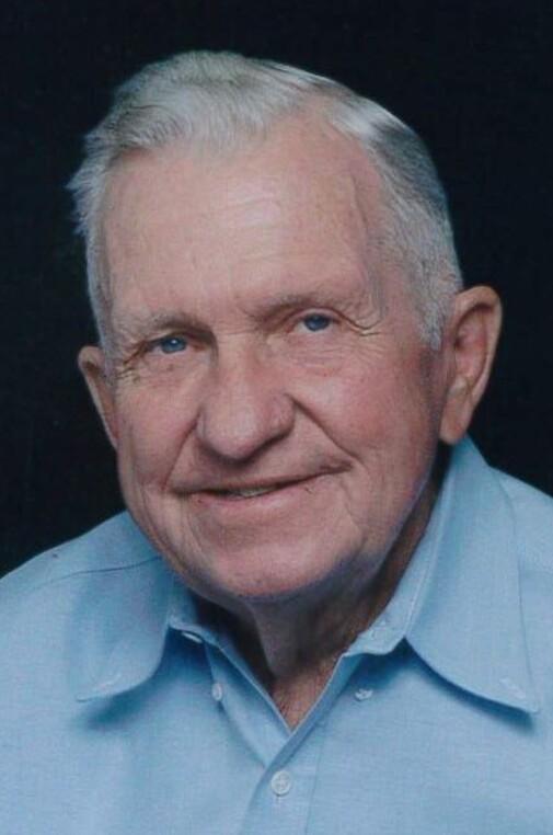 Fred J. Morrison