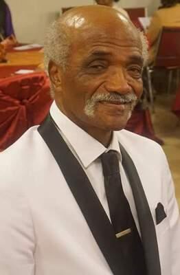 Rev. Fred Scippio, Sr.
