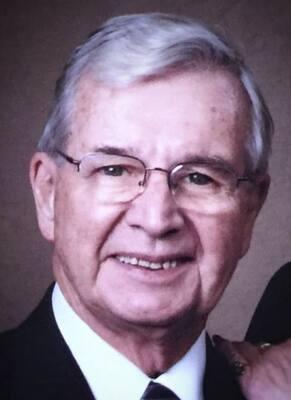 James Edward Eckman