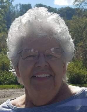 Georgia Kay Atha