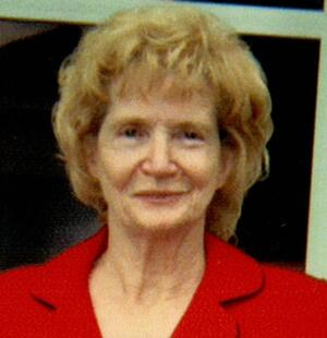 Martha Jane Vaughn Oatley