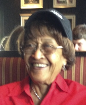 Elese Delores Holley Harris