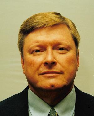 Edward B. Roach