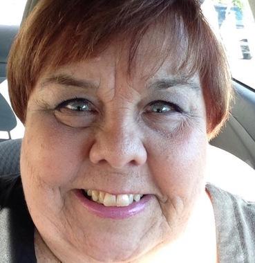 Sandra Susan 'Sandy' Fourney