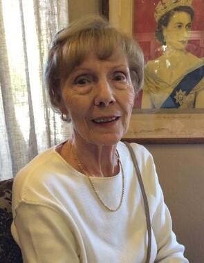 Dolores Hanson Wood